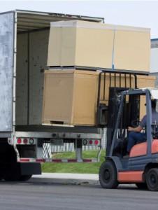 truck-loading