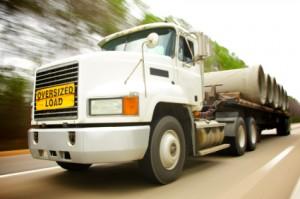 trucking-oversize